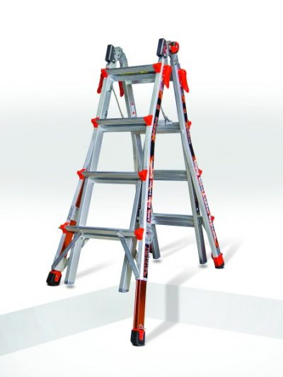 Little Giant Xtreme Ladders