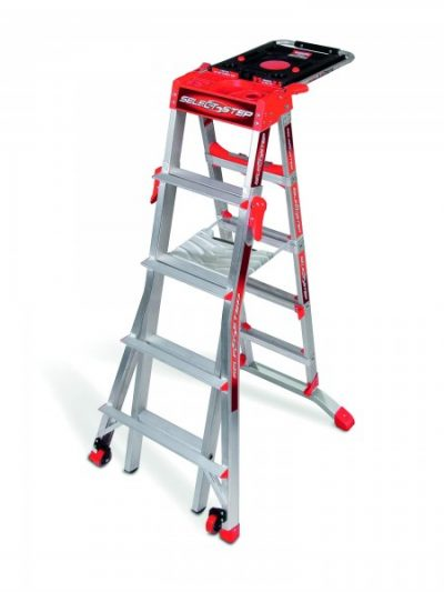 Little Giant Select Step Ladders
