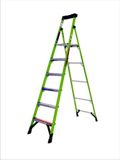Little Giant MightyLite Step Ladders