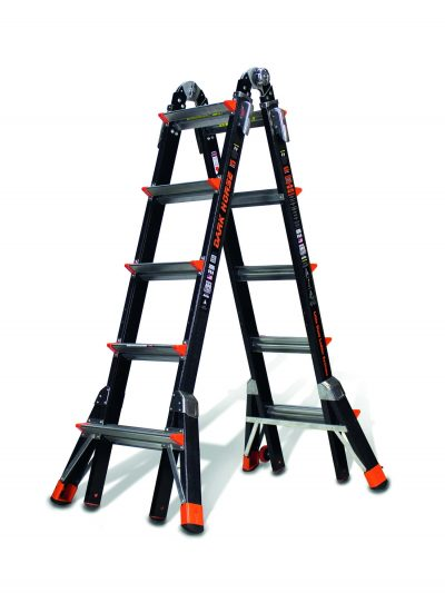 Little Giant Dark Horse Ladders