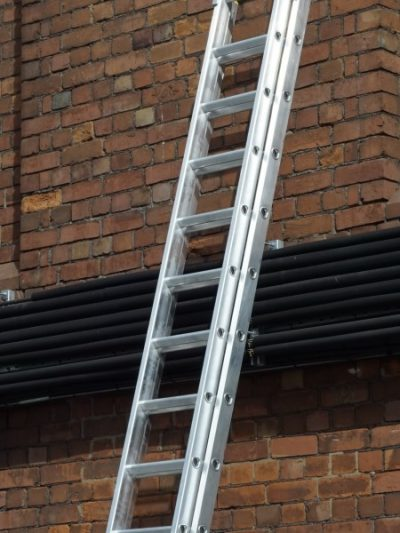 Trade Extension Ladders